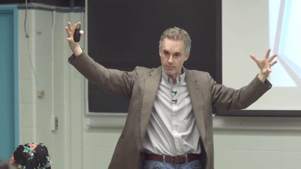 Why Jordan Peterson Is the Last Gentleman