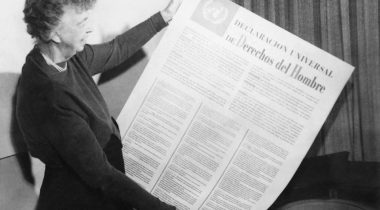 What Does the Universal Declaration of Human Rights Mean Today? - Quillette